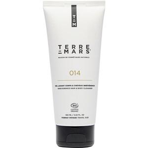 TERRE DE MARS - Cleansing - Hair & Body Cleanser
