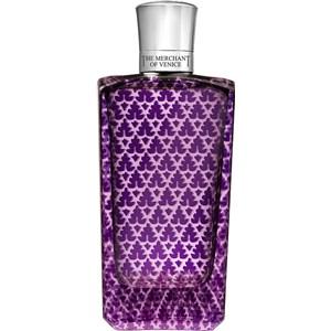THE MERCHANT OF VENICE - Nobil Homo - Damascus Desert Eau de Parfum Spray