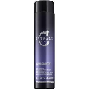 TIGI - Fashionista - Violet Shampoo