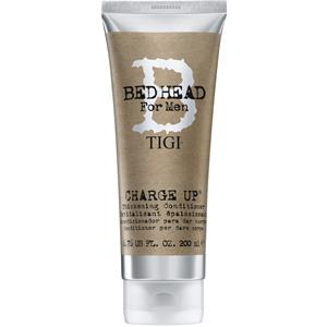 TIGI - For Men - Charge Up Thickening Conditioner
