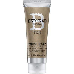 TIGI - For Men - Power Play Firm Finish Gel