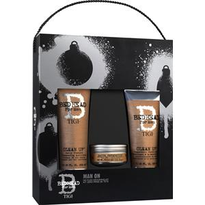 TIGI - For Men - X-Mas Pack Man On