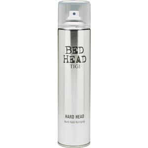TIGI - Hard Head - Hairspray