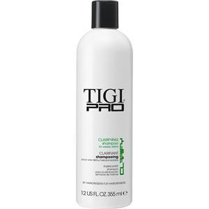 TIGI - Reinigung & Pflege - Clarifying Shampoo