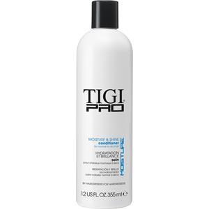 TIGI - Reinigung & Pflege - Moisture & Shine Conditioner
