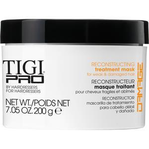 TIGI - Reinigung & Pflege - Reconstructing Treatment Mask