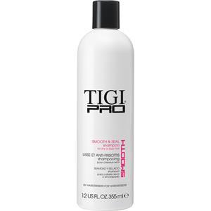 TIGI - Reinigung & Pflege - Smooth & Seal Shampoo