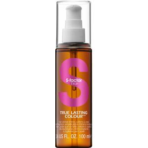 TIGI - Styling & Finish - True Lasting Colour Hair Oil
