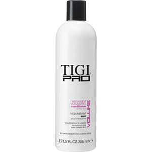 TIGI - Reinigung & Pflege - Weightless Volumizing Conditioner