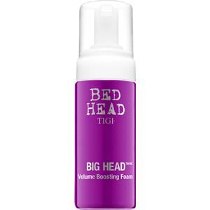 TIGI - Styling & Finish - Big Head Volume Boosting Foam
