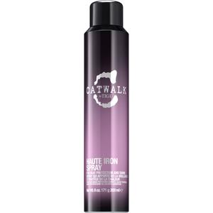 TIGI - Styling & Finish - Haute Iron Spray