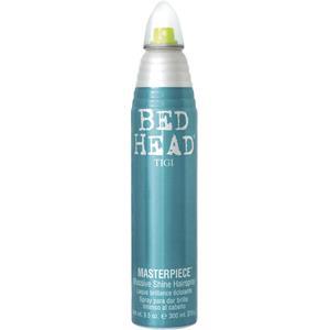 TIGI - Styling & Finish - Masterpiece Hairspray