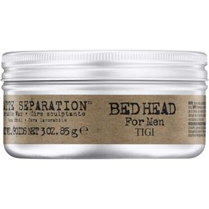 TIGI - Styling & Finish - Matte Separation Workable Wax