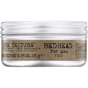 TIGI - Styling & Finish - Pure Texture Molding Paste