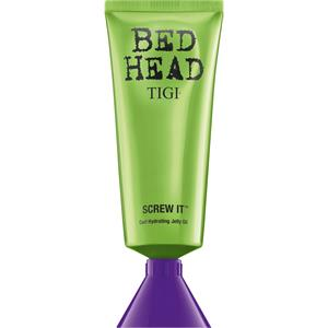 TIGI - Styling & Finish - Screw It Curl Hydrating Jelly Oil