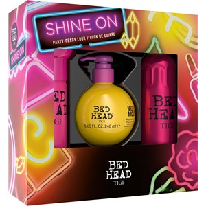 TIGI - Styling & Finish - Shine On Set