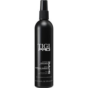 TIGI - Styling - Shaping Spray Shine