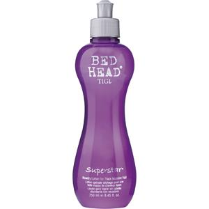 TIGI - Styling & Finish - Superstar Blow Dry Lotion