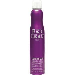 TIGI - Styling & Finish - Superstar Queen For A Day Thickening Spray