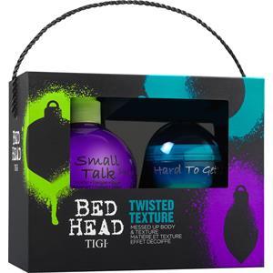 TIGI - Textur - X-Mas Pack Twisted Texture