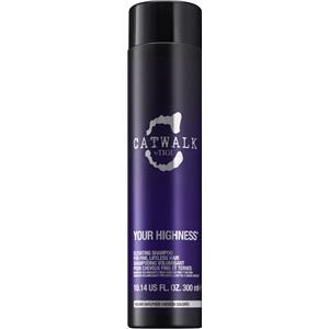 TIGI Catwalk Your Highness Shampoo 300 ml