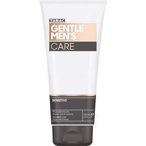Image of Tabac Herrendüfte Gentle Men´s Care Shower Gel & Shampoo 200 ml