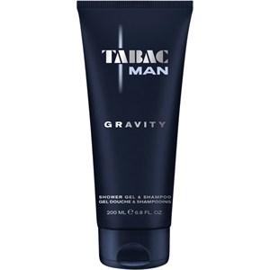 Tabac - Man Gravity - Bath & Shower Gel