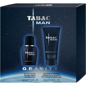 Tabac - Man Gravity - Geschenkset