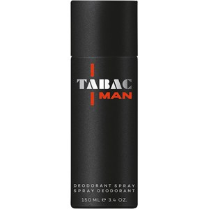 tabac-herrendufte-tabac-man-deodorant-spray-pumpspray-glasflakon-100-ml