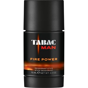Tabac - Tabac Man Fire Power - Deodorant Stick