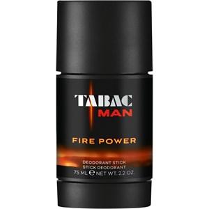 tabac-herrendufte-tabac-man-fire-power-deodorant-stick-75-ml