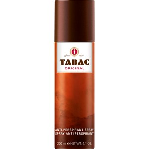 Tabac - Tabac Original - Anti-Perspirant Spray