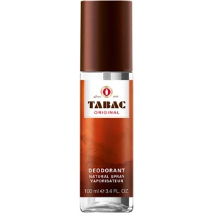 Tabac - Tabac Original - Deodorant Natural Spray