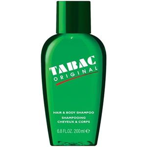 Tabac - Tabac Original - Hair & Body Shampoo
