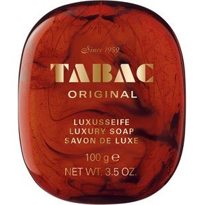 tabac-herrendufte-tabac-original-seife-100-g