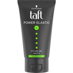 Taft - Haargel - Power Elastic Styling Gel (Halt 5)