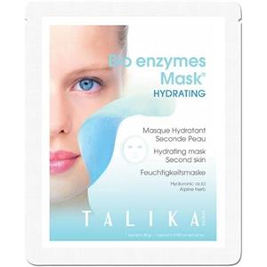 Talika - Augen - Bio Enzymes Mask Hydrating