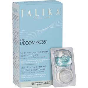 Image of Talika Pflege Augen Eye Decompress 30 Stk.