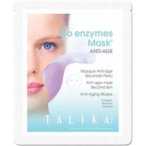 Talika - Gesicht - Bio Enzymes Mask Anti-Aging