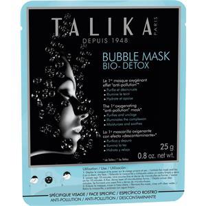 Talika - Face - Bubble Mask Bio-Detox