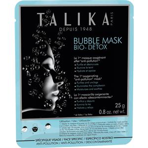 Talika - Gesicht - Bubble Mask Bio-Detox