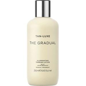 Tan-Luxe - Self-tanners - The Gradual