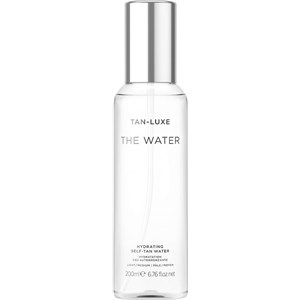 Tan-Luxe - Self-tanners - The Water Light