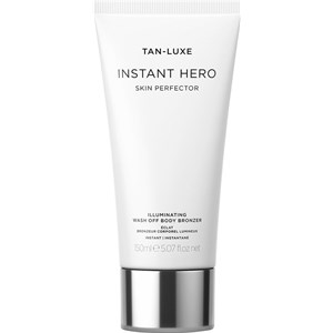 Tan-Luxe - Self-tanners - Face Instant Hero