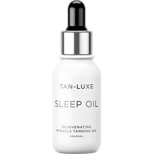 Tan-Luxe - Self-tanners - Face Sleep Oil