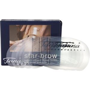 Tana - Eyes - Star Brow