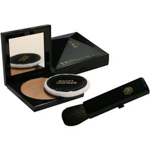 Tana Make-up Teint Egypt Wonder Compact Set Compact Puder + Kosmetiketui + Puderpinsel 1 Stk.