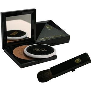Tana Make-up Teint Egypt Wonder Sport Compact Set Compact Puder + kosmetiketui + Puderpinsel 1 Stk.