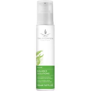 Tautropfen - Alge Balance Solutions - Facial Cleansing Milk