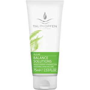 Tautropfen - Alge Balance Solutions - Soothing Hand Balm
